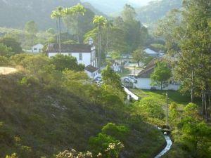 Biribiri - a cidade fantasma mais charmosa de Minas Gerais
