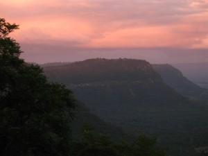 Vale do Quilombo - por Cleide Sousa