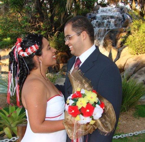 Casamento de Iara e Luiz