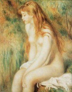 O original de Renoir