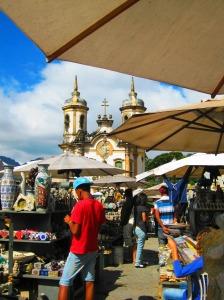 Mercado Cleide Sousa