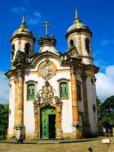 Igreja São Francisco Cleide Sousa