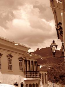 Pico do Itacolomi Cleide Sousa