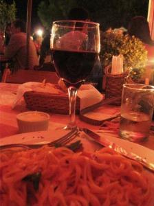 Jantar Italiano Cleide Sousa