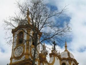 Inverno em Tiradentes